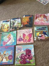 Disney & Barbie Books in Wheaton, Illinois