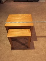 Stackable End Tables in New Lenox, Illinois