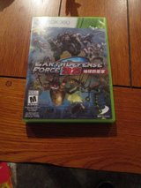 XBOX 360 Earth Defense Force 2025 in Ramstein, Germany