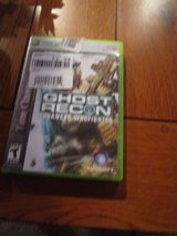 XBOX 360 Ghost Recon Advanced Warfighter in Ramstein, Germany