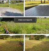 Yard Work/Lawn Care/Maintenance Service  book your spring cleanup and lawn care Services now..... in Ramstein, Germany