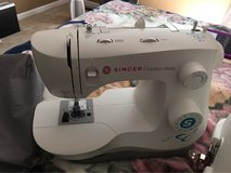 Singer Sewing Machine in Orland Park, Illinois