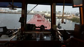 Deckhand with Experience in Cleveland, Texas