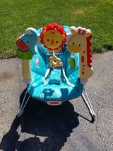 Baby Bouncer in Aurora, Illinois