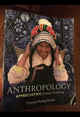 Anthropology: Appreciating Human Diversity in Aurora, Illinois