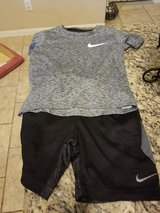 boys nike outfit in The Woodlands, Texas