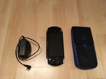 Psp with charger, case, and game included in Ramstein, Germany
