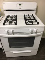 kenmore gas cooking range in Lackland AFB, Texas