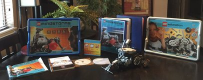 Lego Mindstorms Robot and Education Kit in Kingwood, Texas