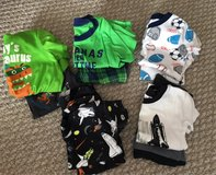 18-24mo boy pajama sets in Bolingbrook, Illinois