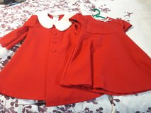 2 pc. Red dress in Naperville, Illinois