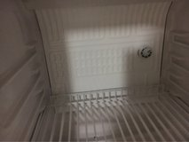 personal refrigerator in Lackland AFB, Texas