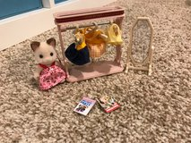 Calico Critters country boutique in Westmont, Illinois