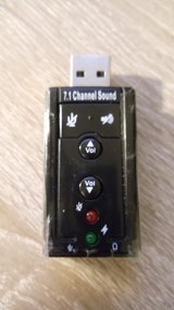 USB Sound Card in Ramstein, Germany