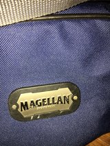 roller large duffel bag in Lackland AFB, Texas