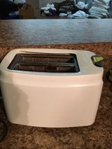 toaster in Lackland AFB, Texas