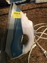 clothes iron in Lackland AFB, Texas