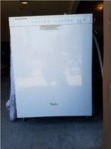 MayTag Dishwasher w/ hookups in Fort Bliss, Texas