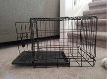 Small Collaspable Crate in bookoo, US
