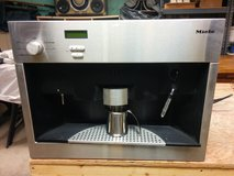 Like-New MIELE Expresso Machine in Schaumburg, Illinois