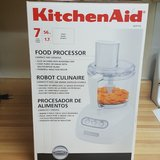 KitchenAid 7 Cup Food Processor in Fort Irwin, California