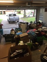 haul off tenant's abandoned stuff in Kingwood, Texas