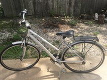 Womans Bicycle in Fort Leonard Wood, Missouri