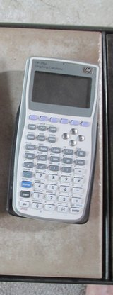 HP 39gs Graphing Calculator in Sugar Grove, Illinois