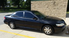 2001 Honda Accord EX in Sugar Grove, Illinois