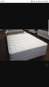 full size mattress only in Hinesville, Georgia