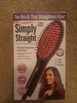 Simply straight hair brush in Cherry Point, North Carolina