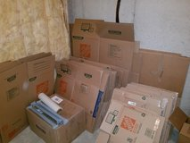 USED MOVING BOXES in Lancaster, Pennsylvania