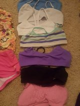 Girls lot of clothes in Cherry Point, North Carolina