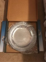 Brand new silver tray in Kingwood, Texas