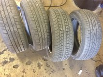Good year tires in Naperville, Illinois