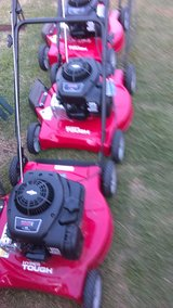 new lawn mowers in Lawton, Oklahoma