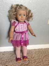 American Girl Doll in Lawton, Oklahoma