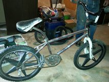 Mongoose BMX Bike 25 years old Aluminum Frame in Lancaster, Pennsylvania
