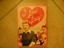"""I Love Lucy "" -DVD in Beaufort, South Carolina"