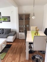 Fully Furnished Apartment for Rent in Downtown Stuttgart with No Realtor Fees. For longterm or s... in Stuttgart, GE