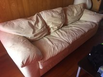 Pull-out Couch $50 OBO in Okinawa, Japan