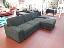 Home Goodies Sofa Bed Sale Model Raven in Ramstein, Germany
