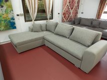 Home Goodies Sofa Bed sale Model Spencer in Ramstein, Germany