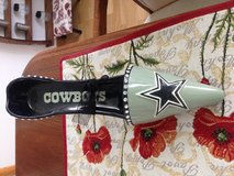 Dallas Cowboys Wine holder in Stuttgart, GE