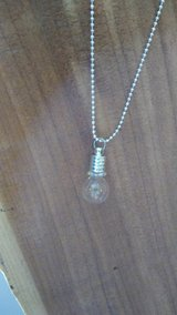faith of a mustard seed necklace in Wright-Patterson AFB, Ohio