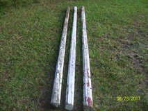 12' Horse Jump Poles in Beaufort, South Carolina