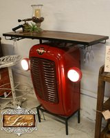 Tractor Bar Cabinet in Ramstein, Germany
