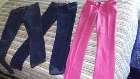 nice jeans assorted sizes in Hopkinsville, Kentucky