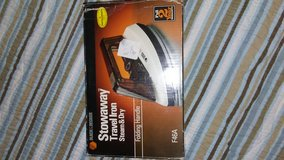 Black & Decker Travel Steam Iron in Fort Campbell, Kentucky