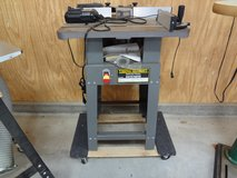 Harbor Freight 1hp Shaper in Cherry Point, North Carolina